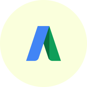 Контекстная реклама Google Adwords